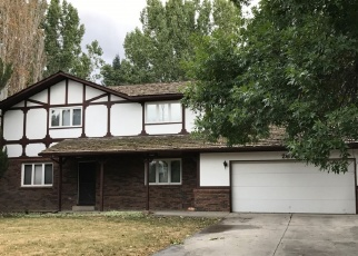 Pre Foreclosure in Montrose 81401 STORM KING AVE - Property ID: 980385240