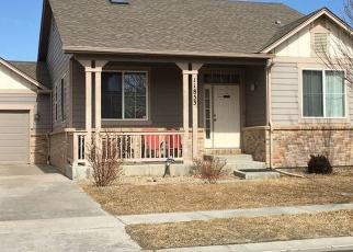 Pre Foreclosure in Henderson 80640 E 118TH PL - Property ID: 980434739