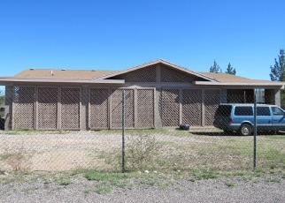 Pre Foreclosure in Bisbee 85603 S COLEMAN ST - Property ID: 980609935
