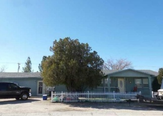 Pre Foreclosure in Willcox 85643 S COCHISE AVE - Property ID: 980610363