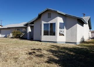 Pre Foreclosure in Bisbee 85603 SANTA CRUZ DR - Property ID: 980613428