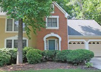 Pre Foreclosure in Powder Springs 30127 TIMBER RDG - Property ID: 980625247