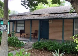Pre Foreclosure in Clearwater 33755 VINE AVE - Property ID: 980748318