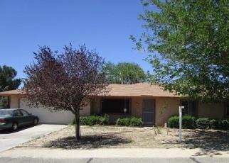 Pre Foreclosure in Palmdale 93591 156TH ST E - Property ID: 980827150