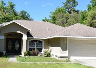 Pre Foreclosure in Hernando 34442 E MCKINLEY ST - Property ID: 980860891