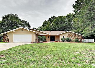 Pre Foreclosure in Homosassa 34446 DAHOON CT N - Property ID: 980905111