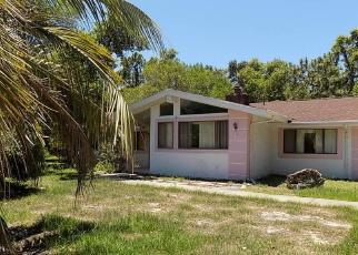 Pre Foreclosure in Homosassa 34446 LAURELCHERRY CT - Property ID: 980924836