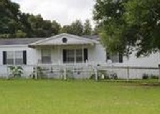 Pre Foreclosure in Floral City 34436 E DERBY OAKS DR - Property ID: 980936660