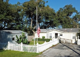Pre Foreclosure in Floral City 34436 E TURTLE LN - Property ID: 980953291