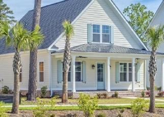 Pre Foreclosure in Ravenel 29470 CAPENSIS LN - Property ID: 981042199