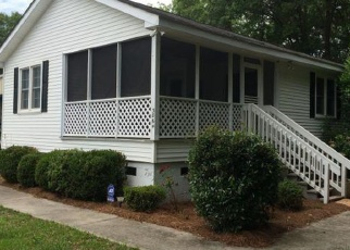 Pre Foreclosure in Awendaw 29429 WATSON VIEW DR - Property ID: 981063223