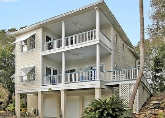 Pre Foreclosure in Isle Of Palms 29451 DOLPHIN ROW - Property ID: 981084694