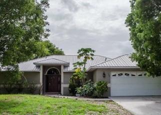 Pre Foreclosure in Cape Coral 33909 NE 9TH PL - Property ID: 981231861
