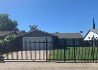 Pre Foreclosure in Sacramento 95828 ROCKHURST WAY - Property ID: 981471866