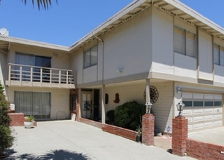 Pre Foreclosure in South San Francisco 94080 DUBLIN DR - Property ID: 981477552