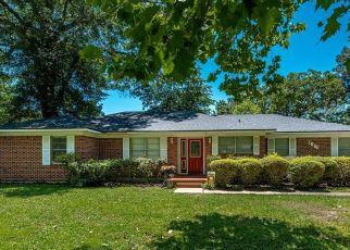 Pre Foreclosure in Shreveport 71118 BURSON DR - Property ID: 981584417
