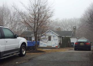 Pre Foreclosure in Budd Lake 07828 GOLDMINE RD - Property ID: 981804274