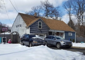Pre Foreclosure in Budd Lake 07828 1ST ST - Property ID: 981805602