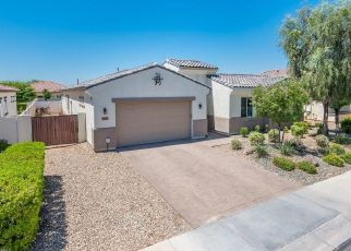 Pre Foreclosure in Goodyear 85395 W WILSHIRE DR - Property ID: 981849839