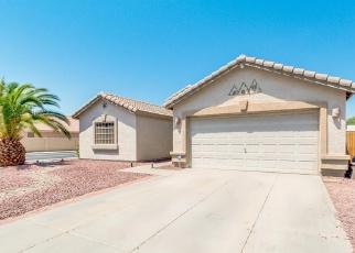 Pre Foreclosure in El Mirage 85335 W COLUMBINE DR - Property ID: 981896698