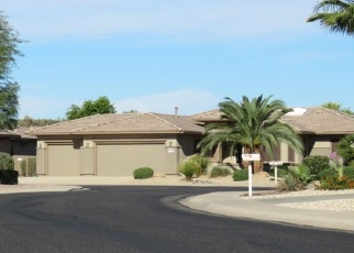 Pre Foreclosure in Surprise 85387 N ALAMEDA DR - Property ID: 981912459
