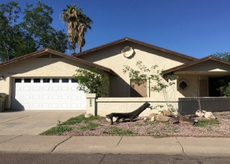 Pre Foreclosure in Glendale 85306 W BEVERLY LN - Property ID: 981915975