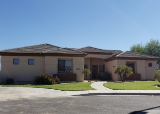 Pre Foreclosure in Goodyear 85395 W CAMBRIDGE AVE - Property ID: 981929994