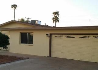 Pre Foreclosure in Phoenix 85035 W ROANOKE AVE - Property ID: 981992165