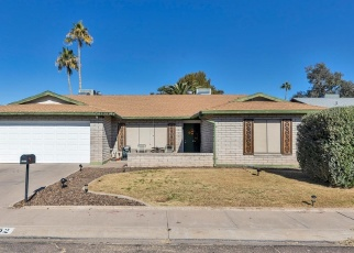 Pre Foreclosure in Glendale 85302 W ONYX AVE - Property ID: 982010569