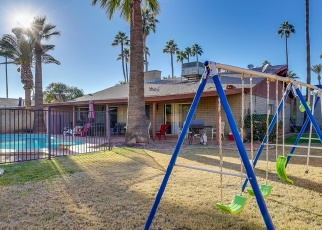 Pre Foreclosure in Glendale 85301 N 46TH AVE - Property ID: 982040343