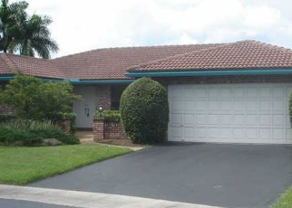 Pre Foreclosure in Fort Lauderdale 33322 NW 15TH ST - Property ID: 982239175