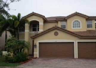 Pre Foreclosure in Hollywood 33029 SW 180TH WAY - Property ID: 982256711