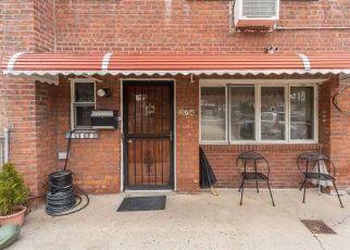 Pre Foreclosure in Bronx 10465 GRAFF AVE - Property ID: 982330731