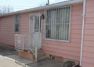 Pre Foreclosure in Bronx 10473 HARDING PARK - Property ID: 982340358
