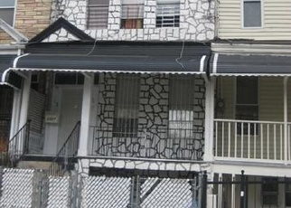 Pre Foreclosure in Bronx 10456 CLAY AVE - Property ID: 982350885