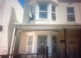 Pre Foreclosure in Bronx 10460 DALY AVE - Property ID: 982376270