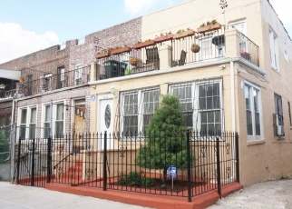 Pre Foreclosure in Bronx 10472 COLGATE AVE - Property ID: 982403878