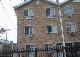 Pre Foreclosure in Bronx 10472 OLMSTEAD AVE - Property ID: 982451158