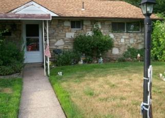 Pre Foreclosure in Bristol 19007 LAUREL DR - Property ID: 982566351