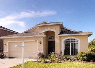 Pre Foreclosure in Brandon 33511 CENTER AVE - Property ID: 982708251