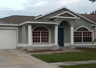 Pre Foreclosure in Brandon 33511 FRANFORD DR - Property ID: 982711316