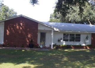Pre Foreclosure in Brandon 33511 OVERHILL DR - Property ID: 982716585