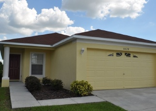 Pre Foreclosure in Tampa 33619 CANTERBURY LAKE BLVD - Property ID: 982742418