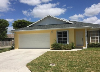Pre Foreclosure in Boynton Beach 33437 BOYNTON PLACE CIR - Property ID: 982865938