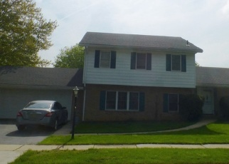 Pre Foreclosure in Reading 19610 DEVONSHIRE DR - Property ID: 983423918