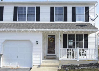 Pre Foreclosure in Reading 19608 ONEIDA DR - Property ID: 983430924