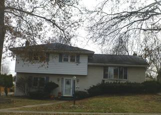 Pre Foreclosure in Reading 19608 SPOHN RD - Property ID: 983466390