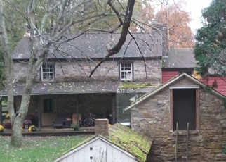 Pre Foreclosure in Boyertown 19512 MOUNTAIN MARY RD - Property ID: 983467710