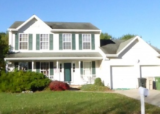 Pre Foreclosure in Bayville 08721 BRENTWOOD DR - Property ID: 983718671