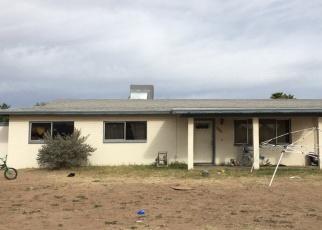 Pre Foreclosure in Mesa 85209 E IMPALA AVE - Property ID: 984301609
